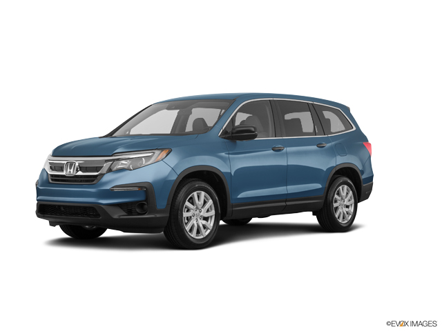 New 2020 Honda Pilot in Bronx, NY