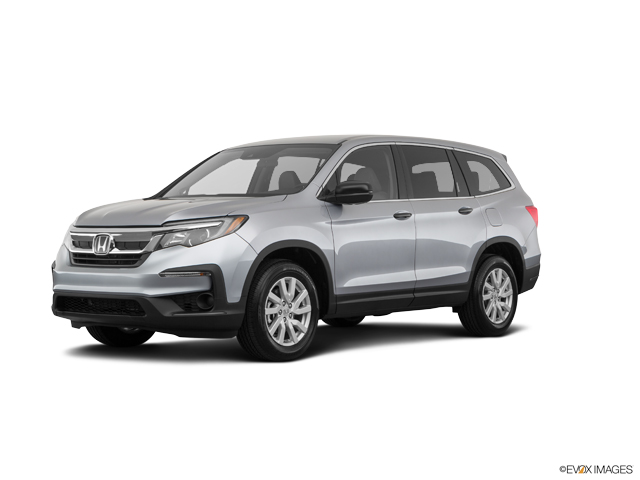 New 2020 Honda Pilot in Akron, OH