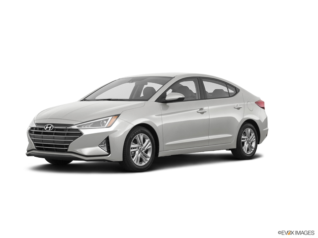 New 2020 Hyundai Elantra in Blue Springs, MO