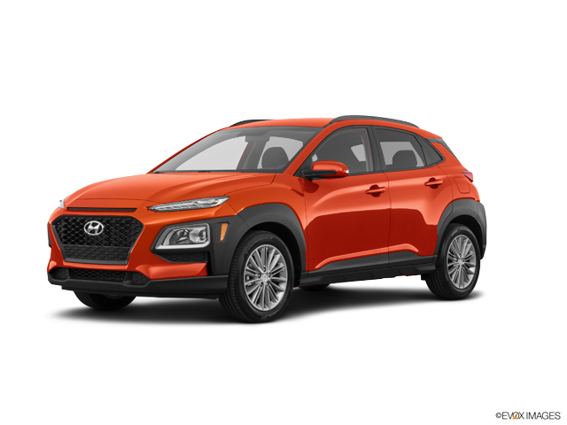New 2020 Hyundai Kona in Holland, MI