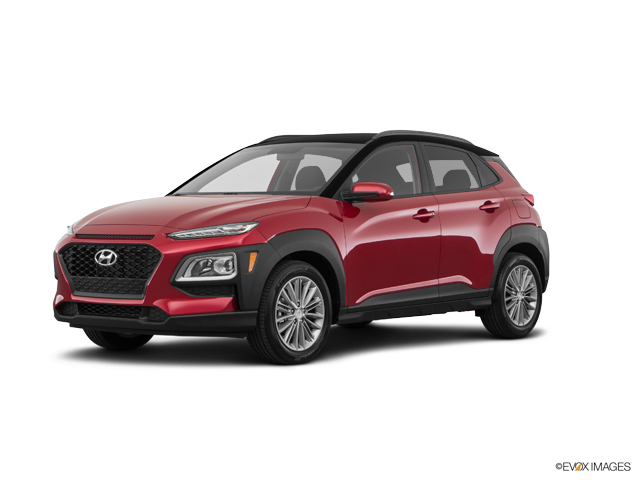 New 2020 Hyundai Kona in , CA