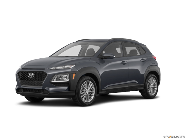 New 2020 Hyundai Kona in Kansas City, MO