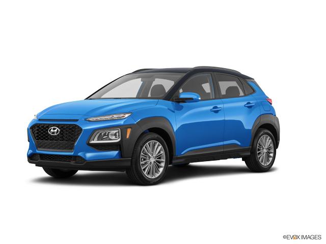 New 2020 Hyundai Kona in Medford, OR