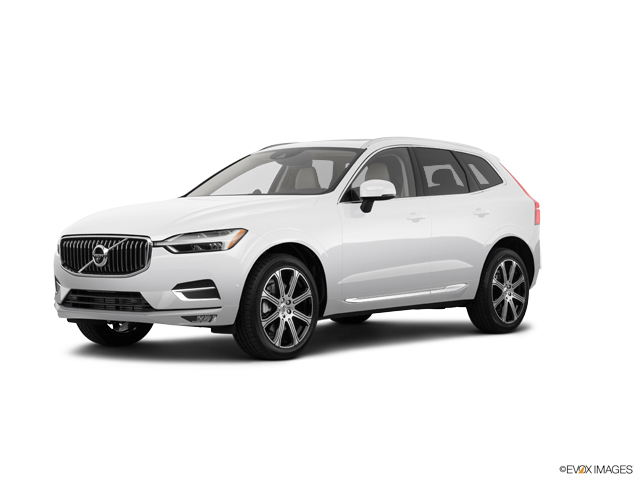 New 2020 Volvo XC60 in , AR