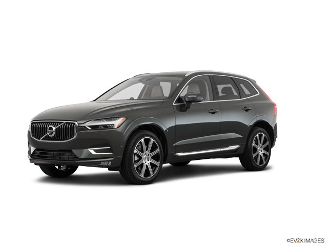 New 2020 Volvo XC60 in Greensburg, PA