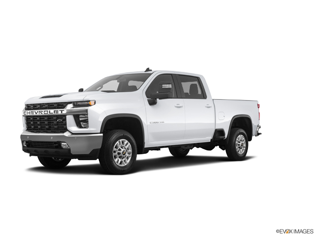 New 2020 Chevrolet Silverado 2500HD in Greensburg, PA