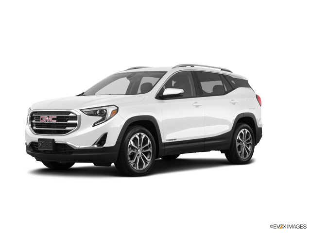 New 2020 GMC Terrain in Grenada, MS