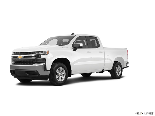 New 2020 Chevrolet Silverado 1500 in Loganville, GA