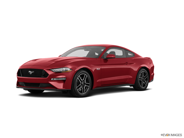 New 2020 Ford Mustang in Lakewood, WA