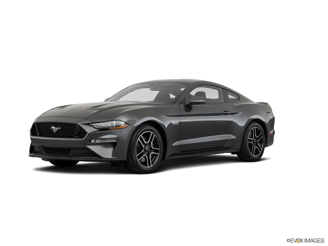Used 2020 Ford Mustang in Orlando, FL