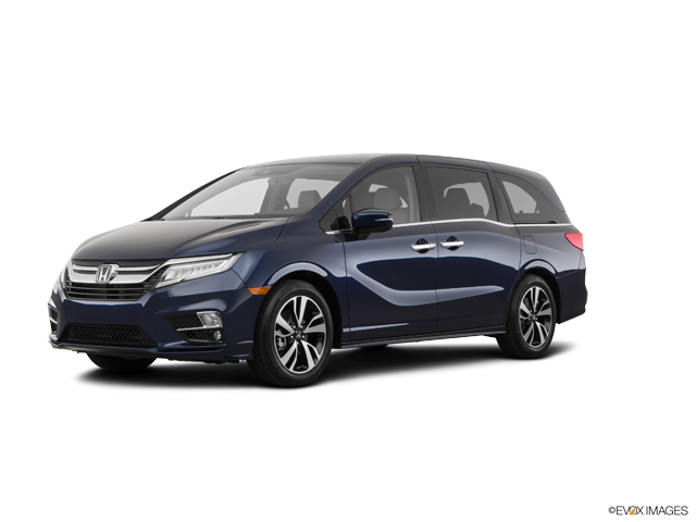 New 2020 Honda Odyssey in Greenwood, IN