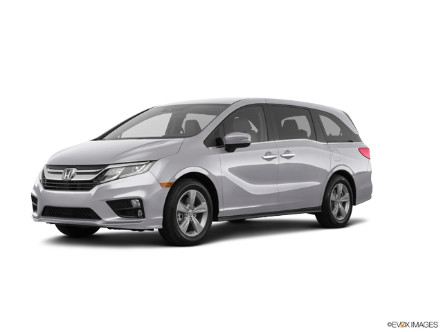 New 2020 Honda Odyssey in Savannah, GA