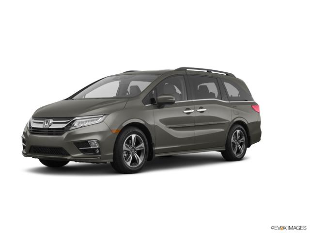 New 2020 Honda Odyssey in Edmonds, WA
