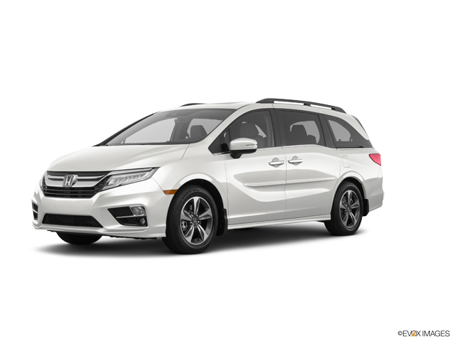 New 2020 Honda Odyssey in Indianapolis, IN