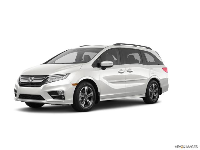 New 2020 Honda Odyssey in Fort Myers, FL
