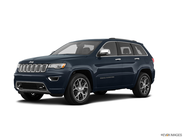 New 2020 Jeep Grand Cherokee in Orlando, FL