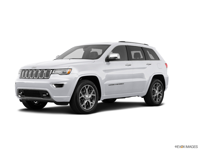 New 2020 Jeep Grand Cherokee in Torrance, CA