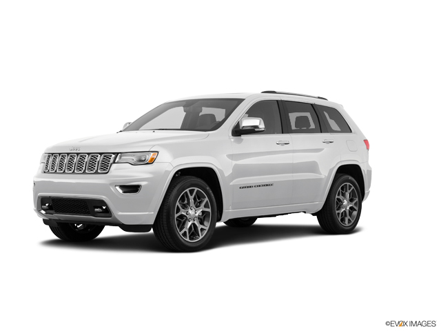 New 2020 Jeep Grand Cherokee in New Iberia, LA