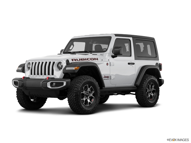 New 2020 Jeep Wrangler in Pearl City, HI