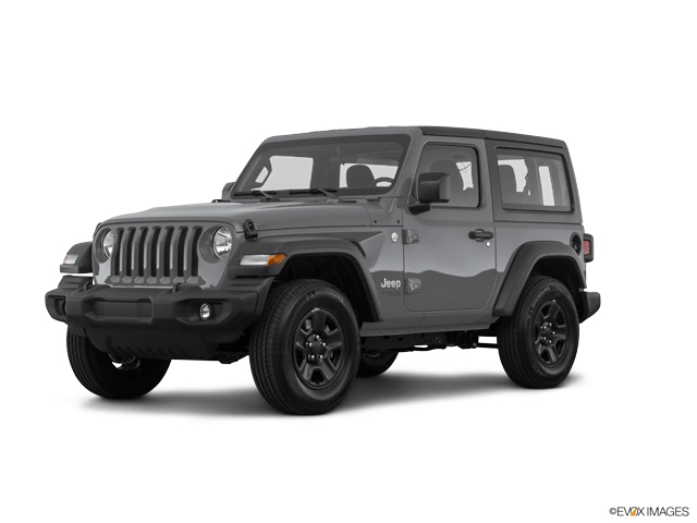 New 2020 Jeep Wrangler in , LA
