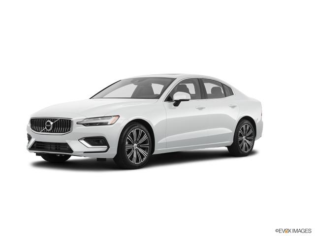 New 2020 Volvo S60 in Greensburg, PA