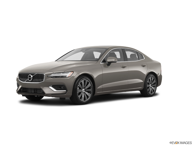 New 2020 Volvo S60 in , AR