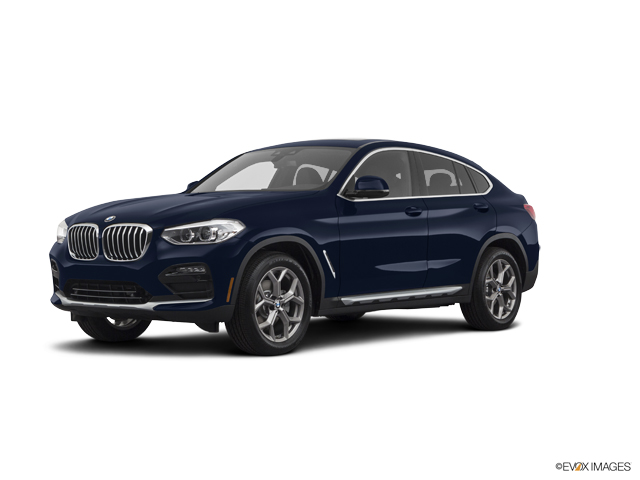Used 2020 BMW X4 in Chula Vista, CA