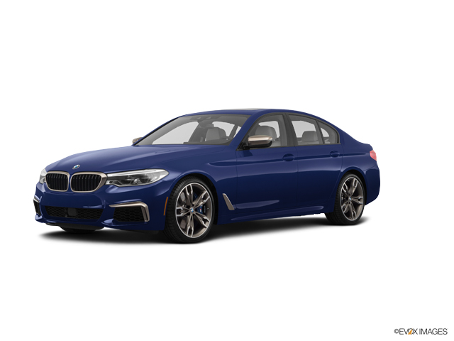 New 2020 BMW 5 Series in , AR