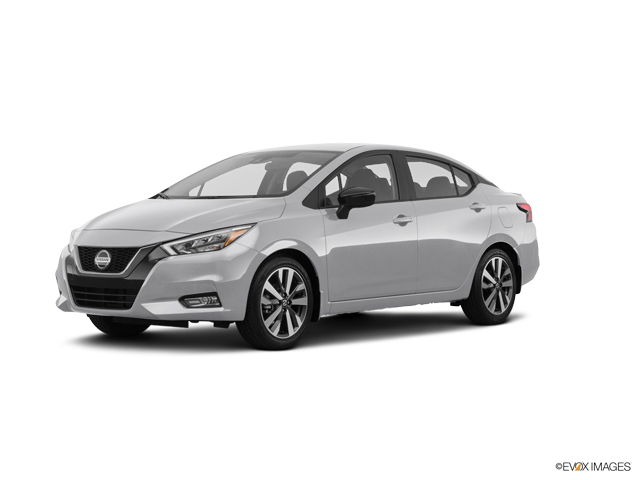 New 2020 Nissan Versa in METAIRIE, LA
