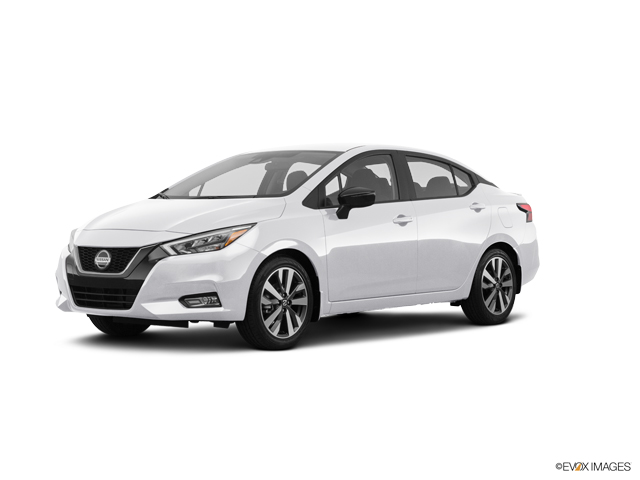 New 2020 Nissan Versa in Kansas City, MO