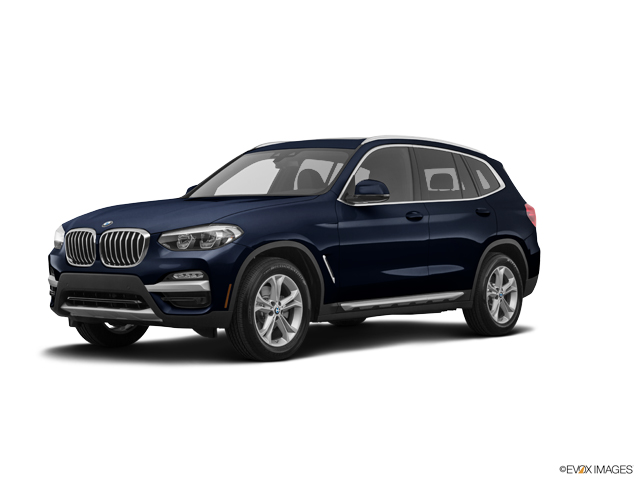 Used 2020 BMW X3 in Fort Myers, FL