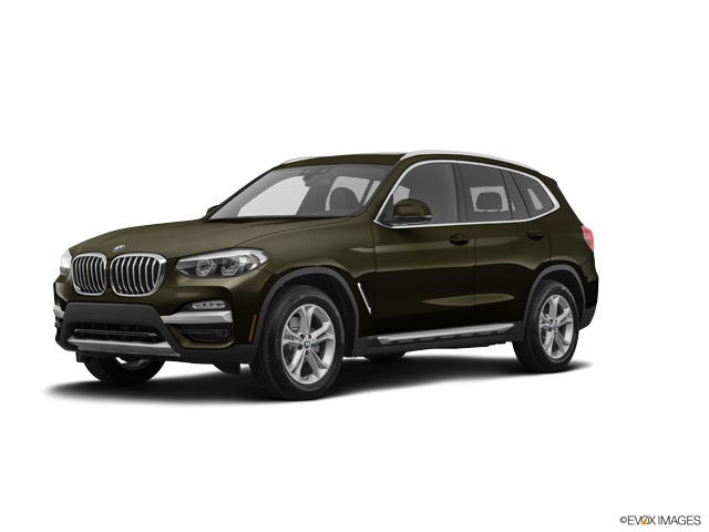 New 2020 BMW X3 in , AR