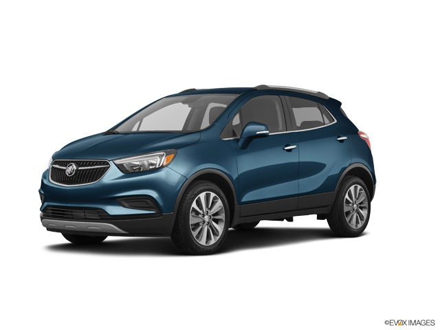 New 2020 Buick Encore in Miami, OK