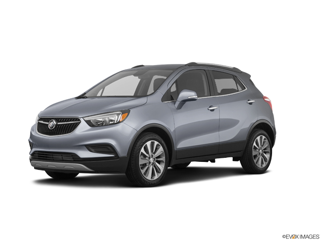 New 2020 Buick Encore in New Iberia, LA