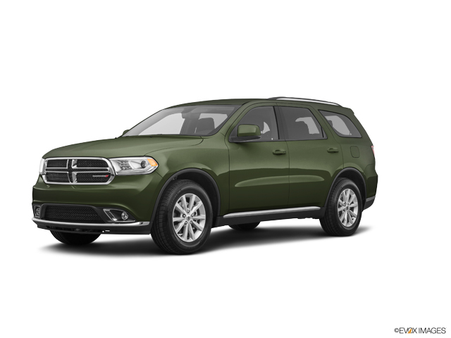 2020 Dodge Durango GT Plus RWD