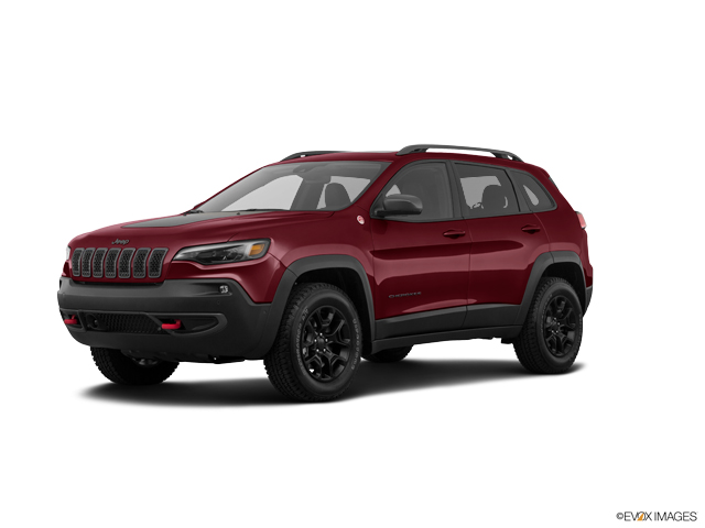 New 2020 Jeep Cherokee in , MO