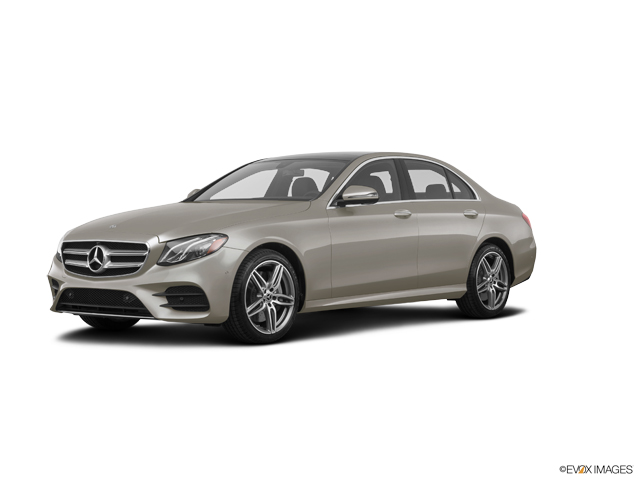 New 2020 Mercedes-Benz E-Class in , CA