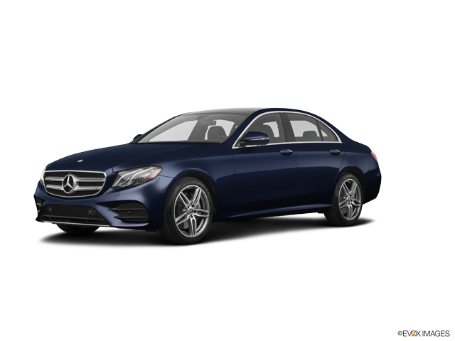New 2020 Mercedes-Benz E-Class in , CA