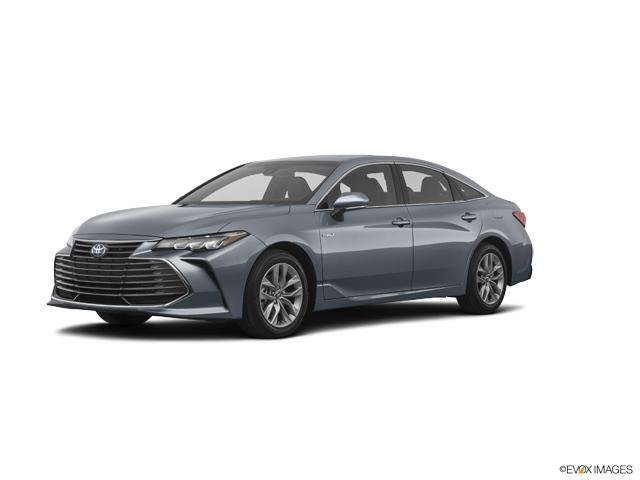 New 2020 Toyota Avalon Hybrid in Tulsa, OK
