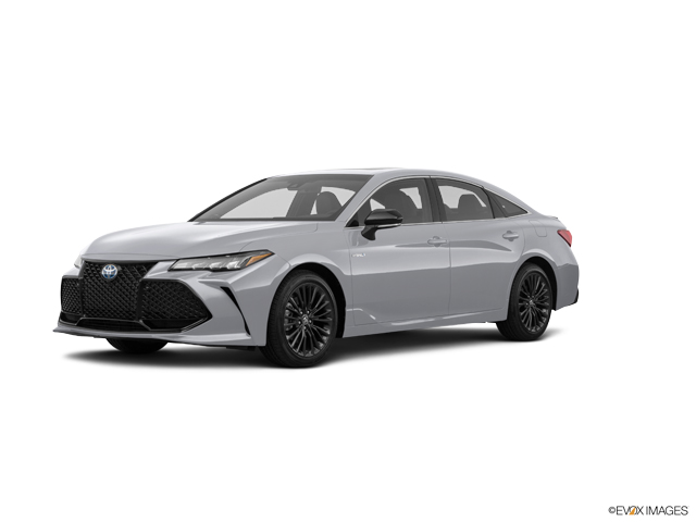 New 2020 Toyota Avalon Hybrid in Phoenix, AZ