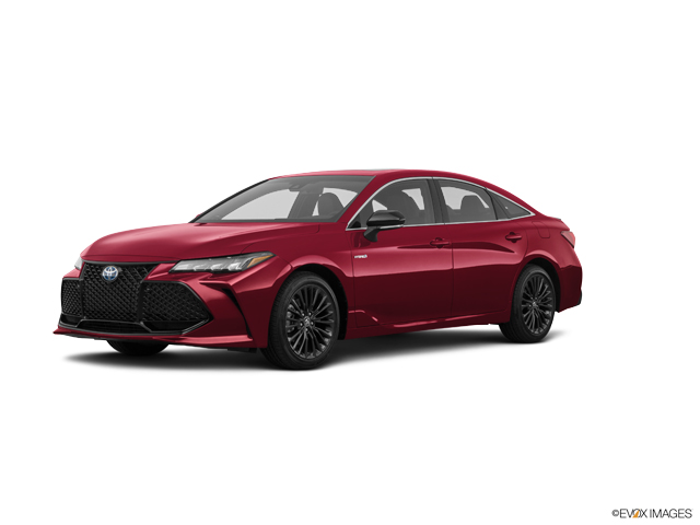 New 2020 Toyota Avalon Hybrid in Greeley, CO