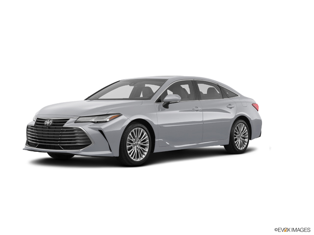 New 2020 Toyota Avalon in Cleveland, OH