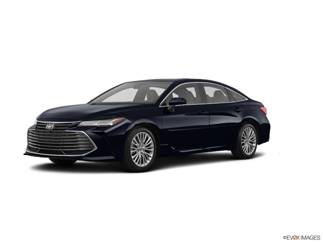 New 2020 Toyota Avalon in Santee, CA