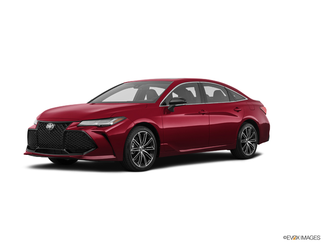 New 2020 Toyota Avalon in Iron Mountain, MI