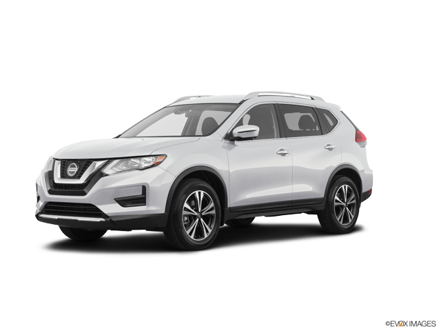New 2020 Nissan Rogue in Greensburg, PA