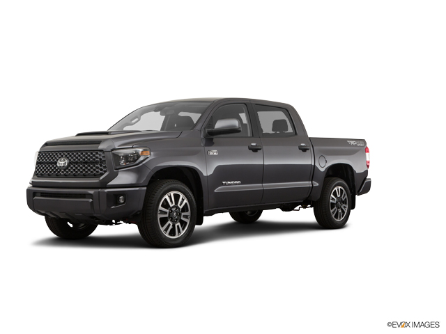 New 2020 Toyota Tundra in Weatherford, TX
