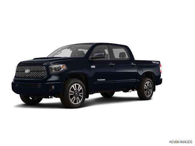 New 2020 Toyota Tundra in Memphis, TN
