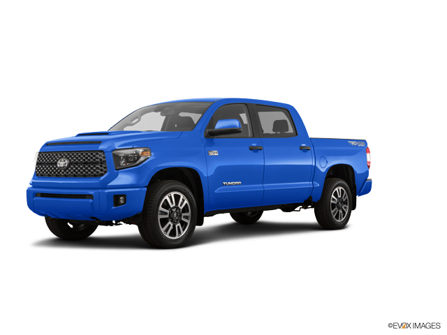 New 2020 Toyota Tundra in Waco, TX