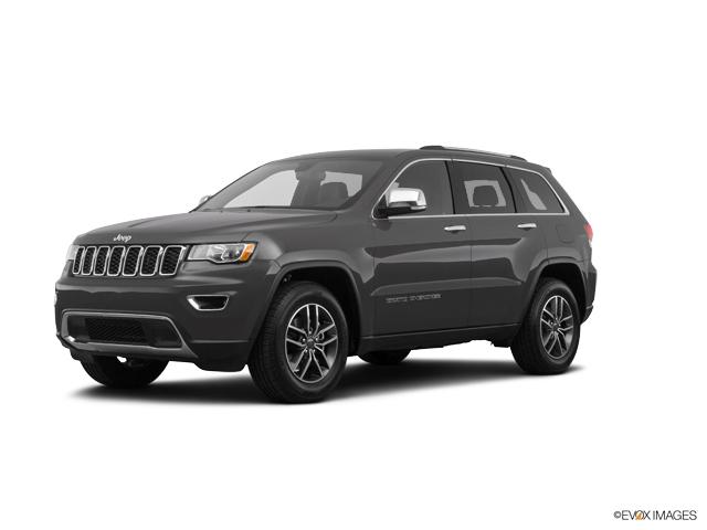 2020 Jeep Grand Cherokee Limited 4x2