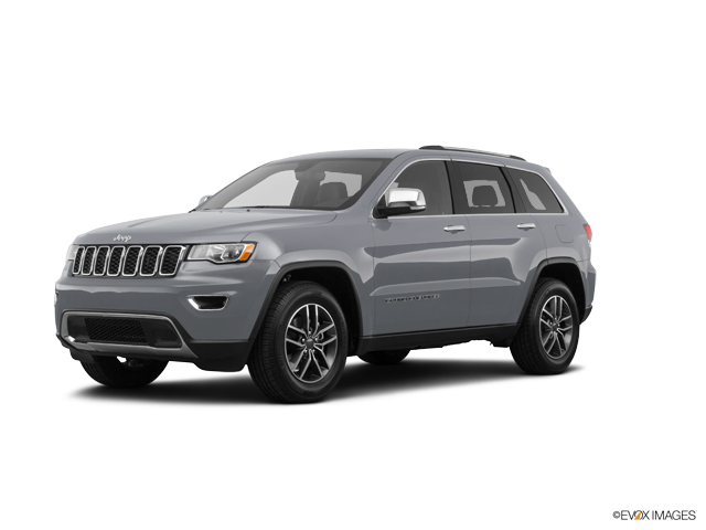Used 2020 Jeep Grand Cherokee in Tracy, CA